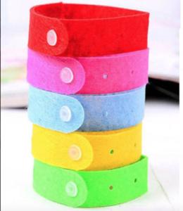braccialetto antizanzare