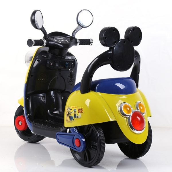 Children-Ride-On-Motorcycle-Three-Wheels-Electric3